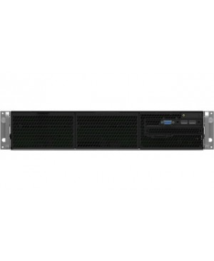 Intel Server System R2308WFTZSR Barebone System - 2U Rack-mountable - Intel C624 Chipset - 2 x Processor Support