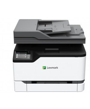Lexmark CX331adwe Laser Printer - Color