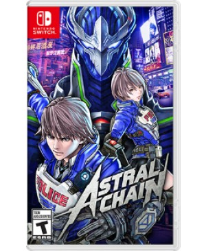 Nintendo ASTRAL CHAIN