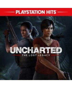 Sony UNCHARTED: The Lost Legacy PlayStation Hits