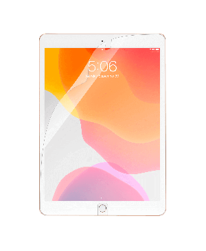 Targus Scratch-Resistant Screen Protector for iPad (7th gen.) 10.2-inch Transparent