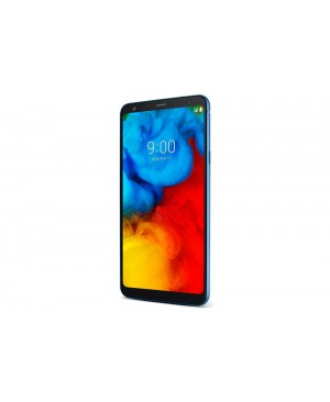 "LG Stylo 4 Plus Q710PL 32 GB Smartphone - 6.2"" Full HD Plus - 3 GB RAM - Android 8.1 Oreo - 4G - Moroccan Blue"