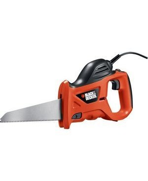 Black & Decker PHS550B Powered Handsaw
