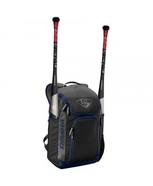 Louisville Slugger Omaha Carrying Case (Backpack) Bat - Navy