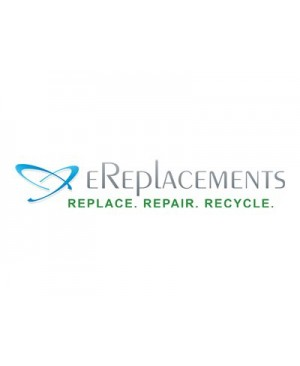 eReplacements CC531A-ER - cyan - remanufactured - toner cartridge (alternative for: HP CC531A)