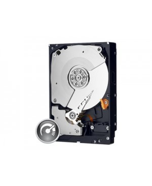 WD TDSourcing Black Performance Hard Drive WD1502FAEX - hard drive - 1.5 TB - SATA 6Gb/s