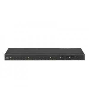 KanexPro HDSC61D-4K video scaler / audio switcher
