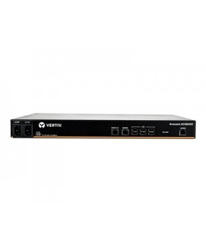 Avocent ACS Advanced Console Server ACS8016MDAC-400 - console server