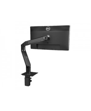 Dell MSA14 Single Monitor Arm Stand - mounting kit