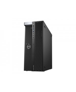 Dell Precision 5820 Tower - MDT - Xeon W-2123 3.6 GHz - 16 GB - 256 GB