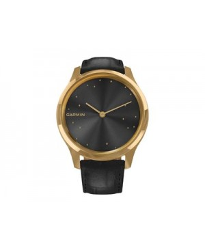 VIVOMOVE LUXE SMARTWATCH 24K GOLD PVD SS