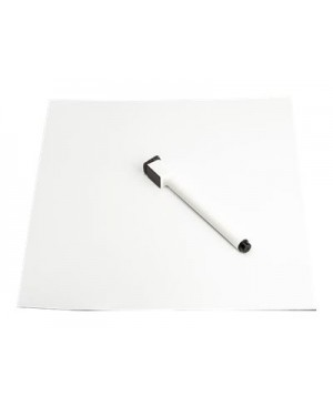 StarTech.com Magnetic Project Mat - Magnetic pad - 240 x 270 mm