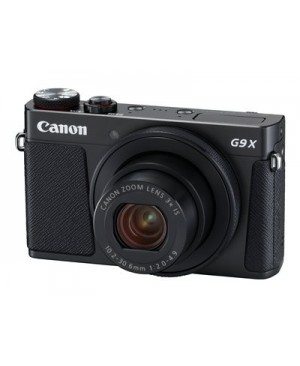 Canon PowerShot G9 X Mark II - digital camera