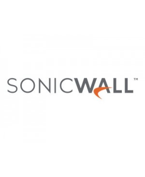 SonicWall SonicWave 224w - wireless access point - with 3 years Secure Cloud WiFi Management and Support