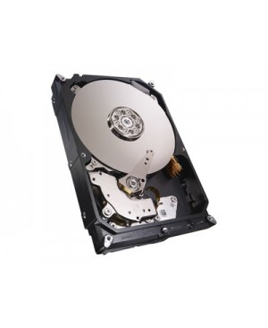 Seagate TDSourcing NAS HDD ST4000VN000 - hard drive - 4 TB - SATA 6Gb/s