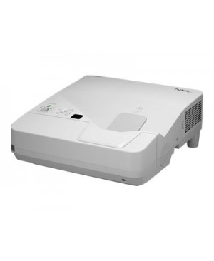 NEC NP-UM351WI-WK - LCD projector - ultra short-throw