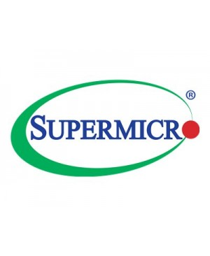 "Supermicro SuperBlade SBI-7128R-C6 - Server - blade - 2-way - RAM 0 GB - SATA/SAS - hot-swap 2.5"" - no HDD - AST2400 - GigE - monitor: none"