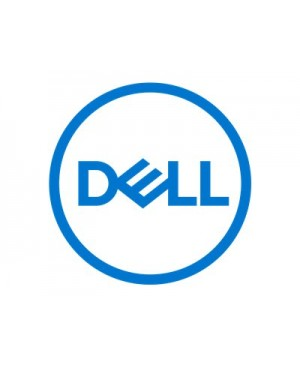 """Dell - Solid state drive - 480 GB - hot-swap - 2.5"""" (in 3.5"""" carrier) - SATA 6Gb/s - for EMC PowerEdge C6420, R440, R540, R640, R6415, R740, R740xd, R7415 (3.5""""), R7425 (3.5"""")"""