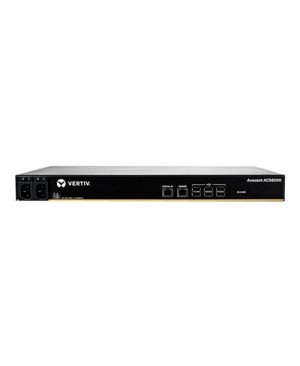 Avocent ACS Advanced Console Server ACS8032DAC-400 - console server