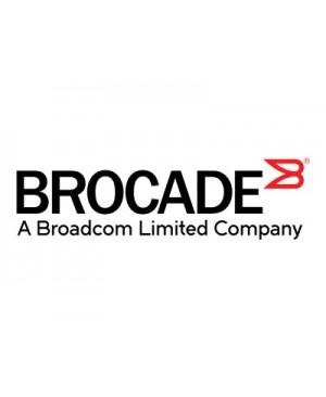 Brocade G610 - switch - 8 ports - managed - rack-mountable - with 8 x 16 Gbps SWL SFP+ transceiver