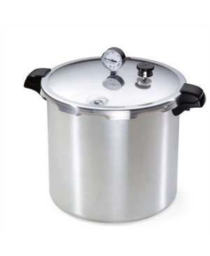 23 Quart Induction Canner