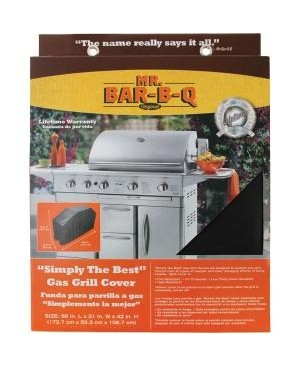 Mr. Bar-B-Q Protective Cover
