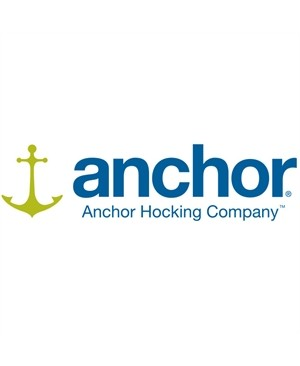 Anchor Hocking Storage Ware