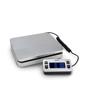 Royal DG110 Digital Postal Scale