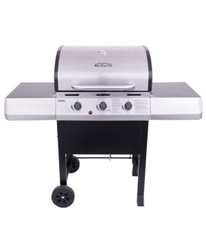 Char-Broil Thermos 461375519 Gas Grill