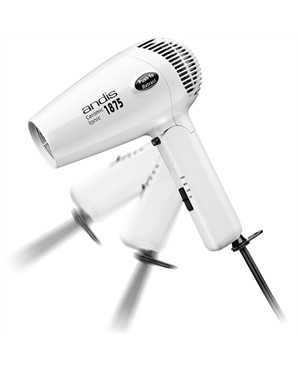 FOLD N GO Ionic Hair Dryer