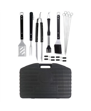 Barbeque Tool Set 20 PC
