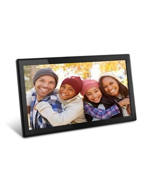Aluratek AWS17F Digital Frame
