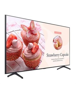 """65"""" Commercial TV UHD"""