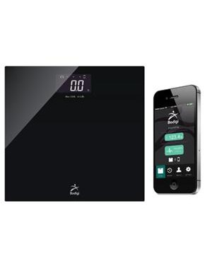 Wireless Bathroom Scale