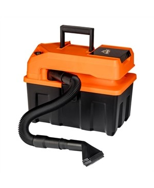 Armor All CKA202A Portable Vacuum Cleaner
