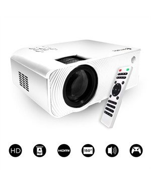 Ematic LED Projector