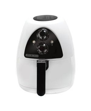 BD Purifry Air Fryer 2L White
