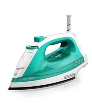 BD Light N Easy Compact Iron