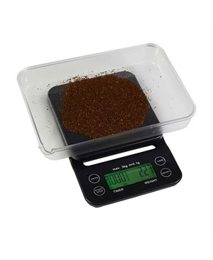 Java Coffee Scale ABS 11LB