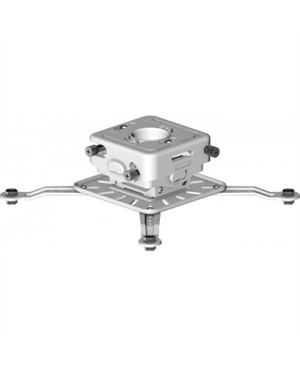 Crimson AV SyncPro JR3W Ceiling Mount for Projector - White