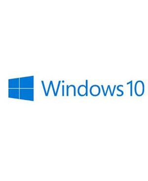Microsoft Windows 10 Pro 32-bit - License - 1 License