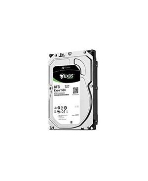"Seagate ST8000AS0003 8 TB Hard Drive - SATA (SATA/600) - 3.5"" Drive - Internal"