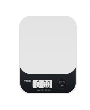 Vanilla 5K kitchen scale