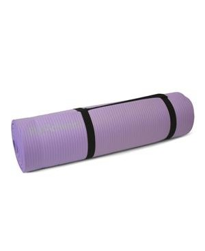 Exercise and Pilates Mat Pur